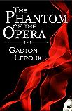 The Phantom Of The Opera (Illustrated)