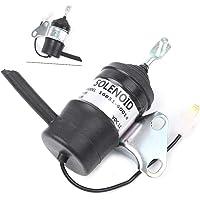 SA-4026-12 1752ES 12VDC Fuel Shut Down Solenoid For Cummins Parts