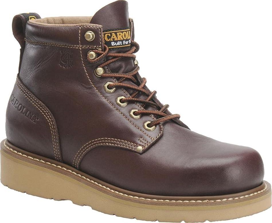 Carolina CA3049 Broad Toe Boot [Apparel
