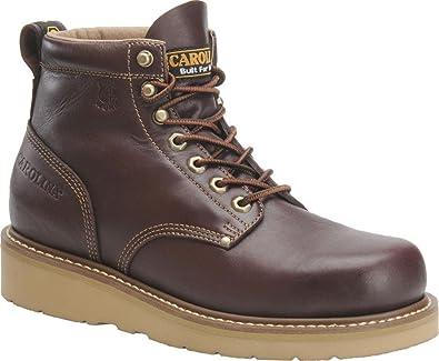 cf3ca4ebc59 Carolina CA3049 Broad Toe Boot