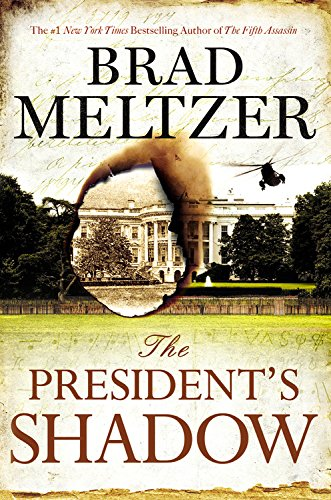 The President's Shadow (The Culper Ring Series)