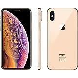 iPhone XS SIMフリー 512GB ゴールド A2098