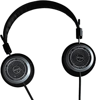 product image for GRADO SR325e Stereo Headphones, Wired, Dynamic Drivers, Open Back Design