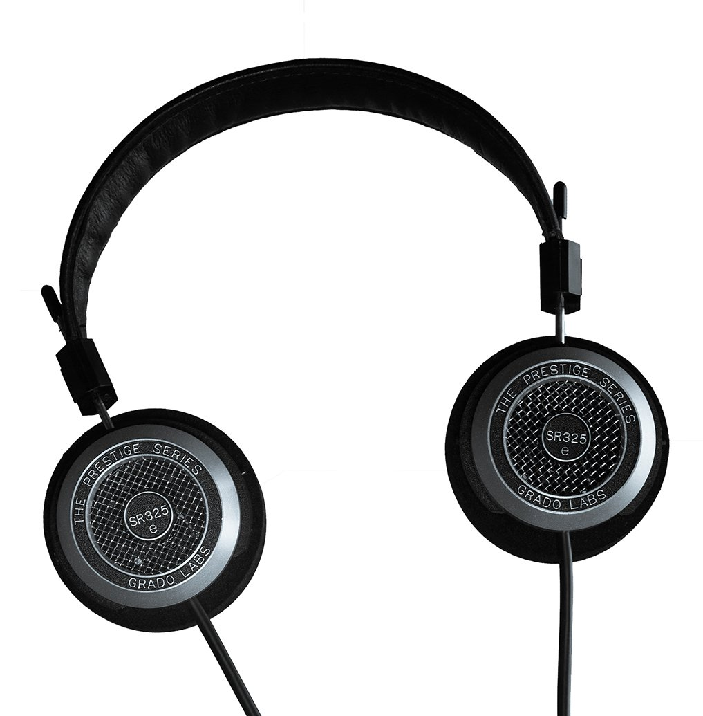 Grado Prestige Series SR325e Headphones by Grado