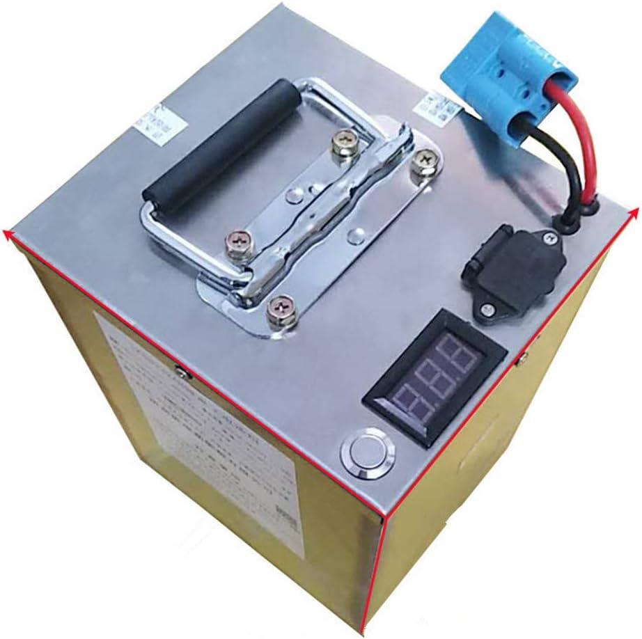 Li-ion E-bike Akku 48V 15h mit Ladegerät für Pedelec Elektrofahrrad Batterie