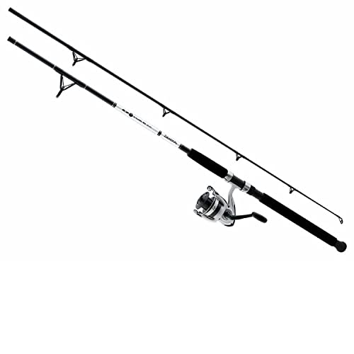 Daiwa Beefstick Surf Rod Review