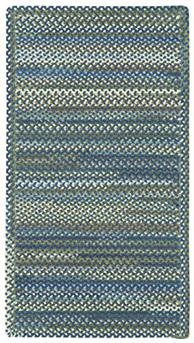 Two Braided Rugs - 7