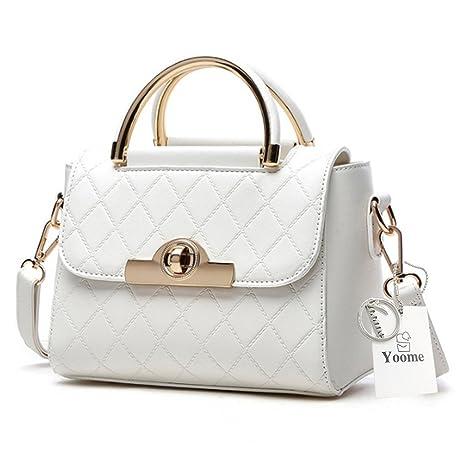 Yoome embrague con bolsos de pañales para las mujeres Bolsas elegantes para las señoras de encanto
