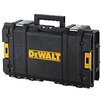 Deals on DEWALT ToughSystem Tool Box, Suitcase DWST08130