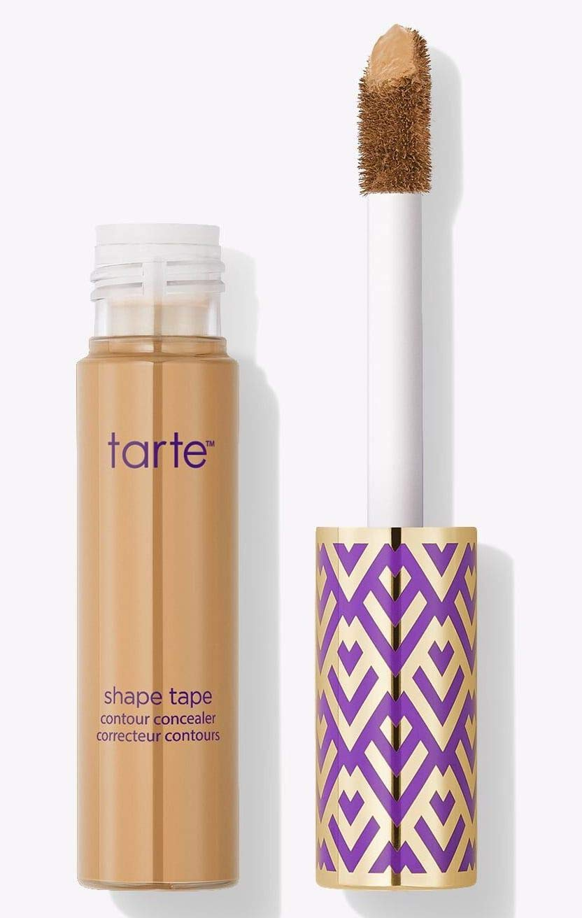 Amazon.com: Tarte cinta adhesiva de doble deber Beauty Shape ...