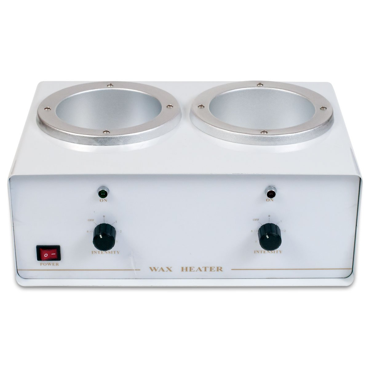 JMT Professional Double Wax Warmer