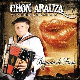 (Album Version): Chon Arauza Y Su Furia Colombiana: MP3 Downloads