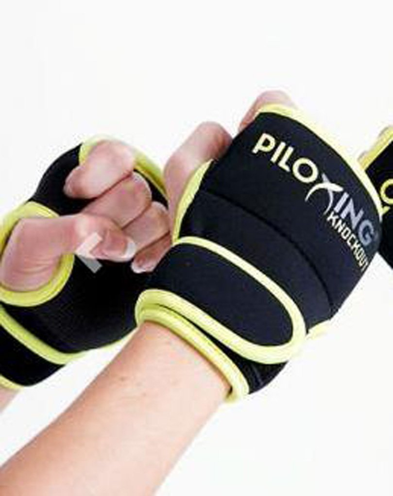 Mens piloxing gloves - Mens Piloxing Gloves 12