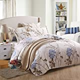 kele 4pc cover set,Four pieces set Simple Pure cotton Quilt cover Sheet-G Twinch2