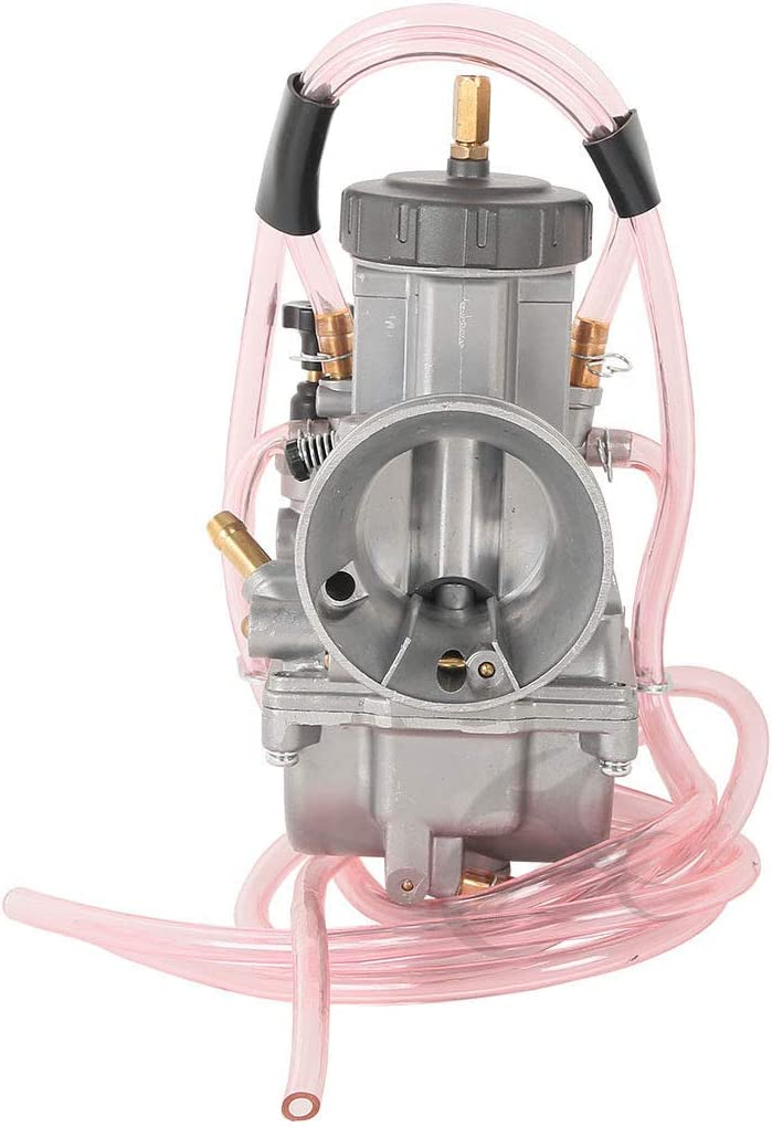 Carburetor Carb For RM125 RM250 KX125 KX250 Honda CR250R Dirt Bike PWK 38mm ATV