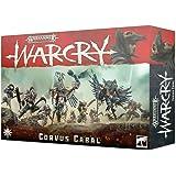 Games Workshop Warhammer WARCRY: Corvus Cabal