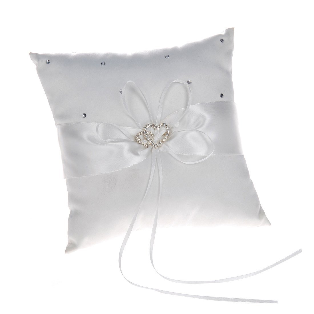 Best Rated In Ring Bearer Pillows & Helpful Customer