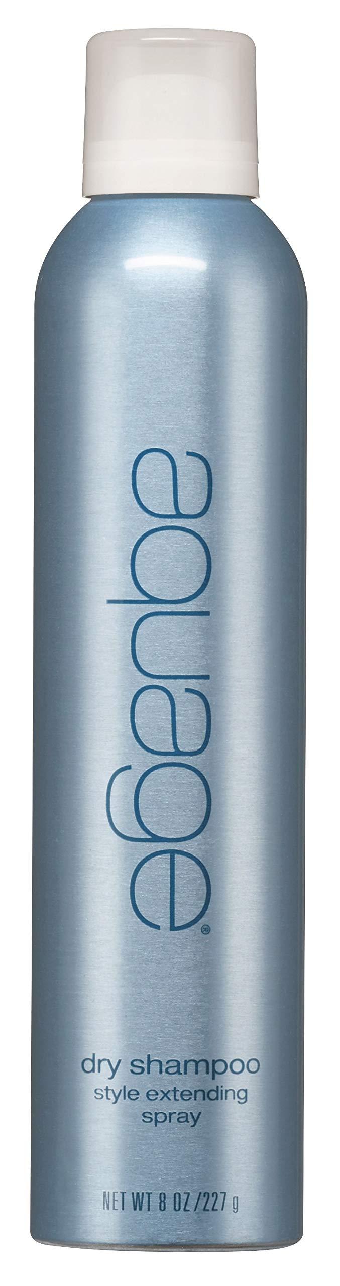 AQUAGE Dry Shampoo Style Extending Spray, 8 oz. by AQUAGE