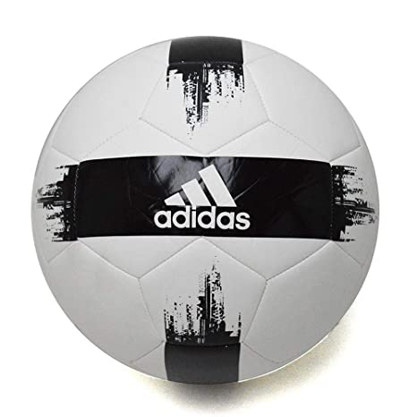 brand new d2a7c 6dee7 Buy ADIDAS EPP II DN8716 WhiteBlack Ball Online at Low Prices in India -  Amazon.in