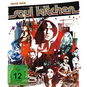 [Amazon] Soul Kitchen auf Blu ray für 6,47€ + verschiedene Best of Hollywood Collectors Packs auf DVD & Blu ray ab unter 5€