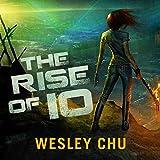 Bargain Audio Book - The Rise of Io