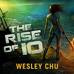The Rise of Io Audiobook