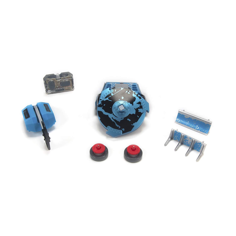 HEXBUG BattleBots Build Your Own Bot - Random Color by HEXBUG (Image #2)
