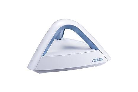 Amazon.com: ASUS Lyra Trio Home Mesh WiFi System: Computers ...