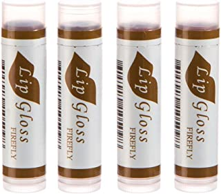 product image for Beeswax Lip Gloss - 4 Pack (Firefly)