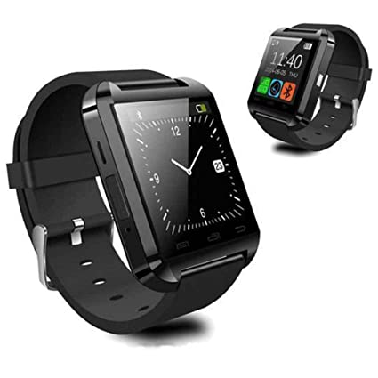 Willful U8 - Reloj inteligente (smartwatch) con Android Wear, monitoreo de la