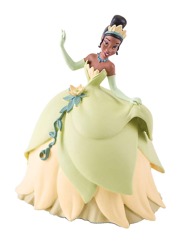 Disneys Princess Tiana - Decoración para tartas de fiesta ...