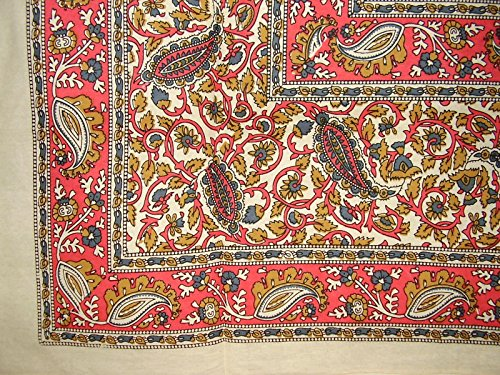 Paisley Tapestry - 7