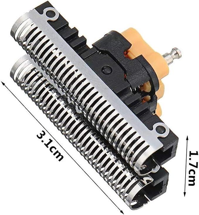 Hiansh 51S Series - Cabezal de repuesto para afeitadora Shaver 5 ...