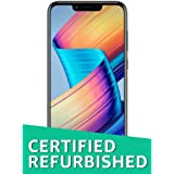 (CERTIFIED REFURBISHED) Honor Play (Midnight Black, 4GB RAM, 64GB Storage)