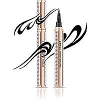 Noir Waterproof Liquid Eyeliner Eye Liner Pencil Stylo Liquide Eyeliner Precision Diamond Séchage Rapide