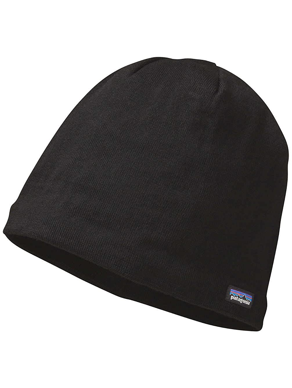 Patagonia Hats Recycled Beanie Hat - Cream  Amazon.co.uk  Clothing 09fe2f00d35