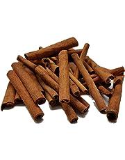 Cinnamon Sticks 8cm - Take The Taste Test - SPICESontheWEB (50g)