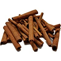 Cinnamon Sticks 8cm - Take The Taste Test - SPICESontheWEB (50g)