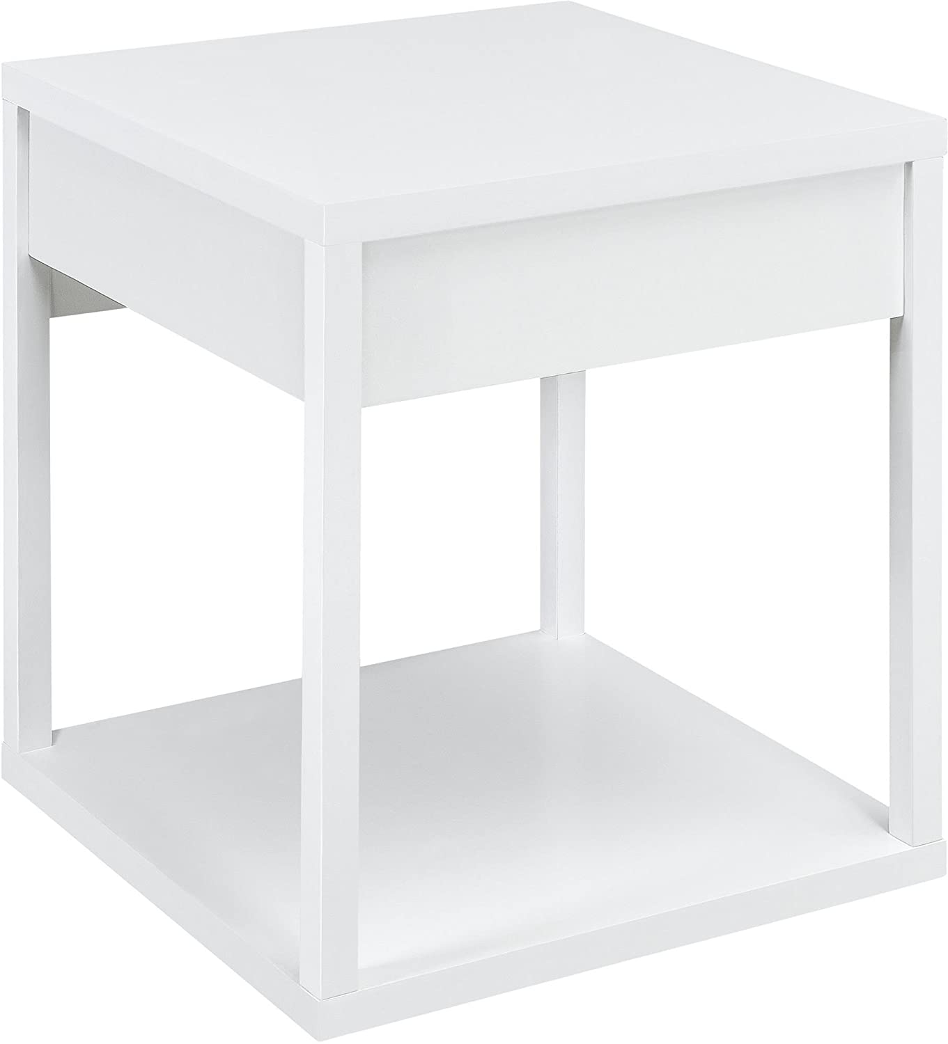 bedside nightstand table p htm decor drawer end bedroom modern white