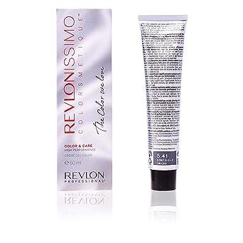 REVLON PROFESSIONAL Revlonissimo High Performance Tinte Tono NMT 5.41-60 ml (7219914541)