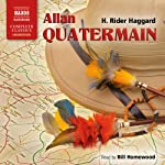 Allan Quatermain | H. Rider Haggard