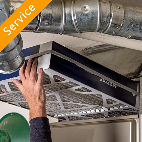 - Disposable Furnace Filter Replacement