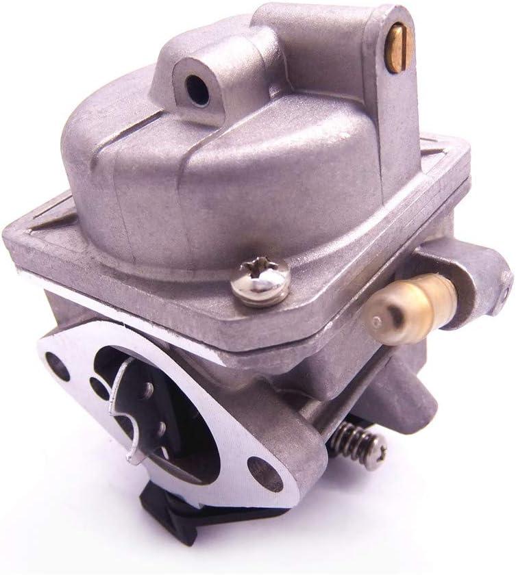 SouthMarine Boat Engine 3R4-03200-0 3R4-03200-1 3R4032000M 3R4032001M Carburetor Assy for Tohatsu Nissan 4-Stroke 6HP MFS6 NFS6 A2 B Outboard Motor