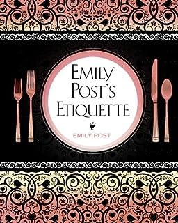 Amazon emily posts etiquette 19th edition manners for emily posts etiquette fandeluxe Gallery