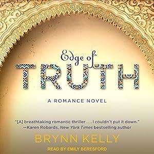 Edge of Truth Audiobook