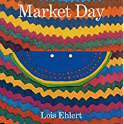 Market Day: A Story Told with Folk Art