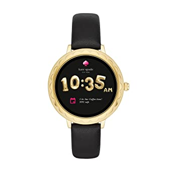 Amazon.com: Kate Spade Scallop - Reloj inteligente para ...