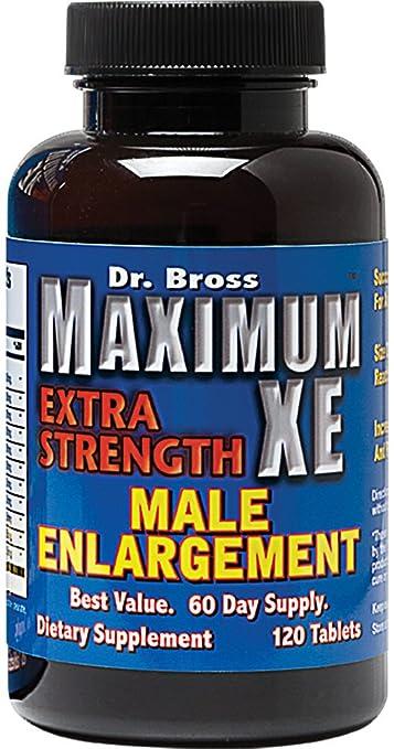 penis enlargement tablet