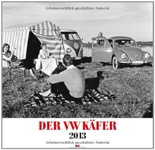 Der VW Käfer 2013