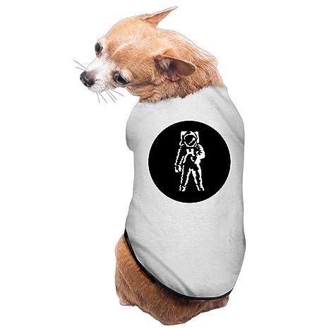 Astronauta Cool Sapce perro abrigos juguetes Cute